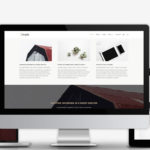 Meet Simple a clean minimal Divi child theme