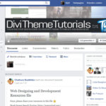 Celebrating 8,000+ Members At The Divi Theme Tutorials Facebook Group!