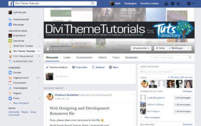 Celebrating 8,000+ Members At The Divi Theme Tutorials Facebook Group!